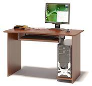 Компьютерный стол «Сокол» КСТ-04.1, испанский