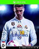 FIFA 18 [Xbox One, русская версия] Electronic