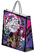 Пакет подарочный ламинированный Monster High