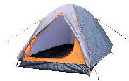 Палатка двухместная Cups StarCamp , 200х120х105