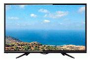 """Телевизор Polar P49L21T2C, 49"""", цвет серебро"""
