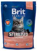 Сухой корм для кастрированных котов и стерилизованных