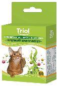 Лакомство для кошек, Triol, «Крепкий иммунитет»