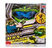 Игра интерактивная «Alien Vision» Fotorama