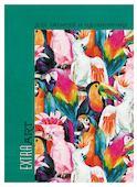 Книга для записей Listoff EXTRA ART А5-,
