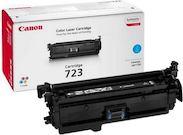 Лазерный картридж Canon 723 Сyan (2643B002)