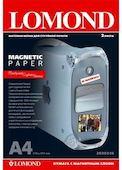 Магнитная бумага Lomond 2020347 A3/660г/м2/2л