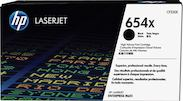 Лазерный картридж HP 654X Black (CF330X)