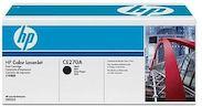 Лазерный картридж HP 650А Black (CE270A)