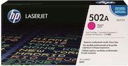 Лазерный картридж HP 502А Magenta (Q6473A)
