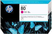 Струйный картридж HP 80 Magenta (C4848A)