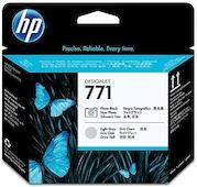Набор печатающих головок HP 771 Photo Black/Light