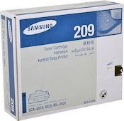 Тонер-картридж Samsung MLT-D209S Black, цвет