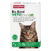 Ошейник для кошек Beaphar Bio+ от блох и