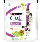 Корм для кошек Cat Chow Hairball Control