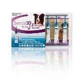 Капли для собак CEVA Вектра 3D 10-25кг инсектоакарицидные