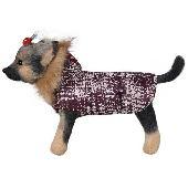 Куртка для собак Dogmoda Аляска девочка,