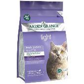 Корм для кошек ARDEN GRANGE диетический беззерновой