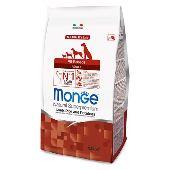Корм для собак Monge Dog Speciality ягненок