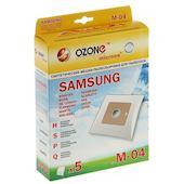 Мешок-пылесборник Ozone M-04 Samsung