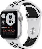 Apple Watch Nike Series 6, 40 мм, корпус