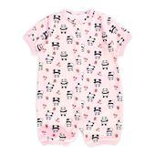 Песочник Веселый малыш 7668649, цвет розовый