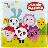 Книжка-игрушка Lubby Малышарики 20918, код
