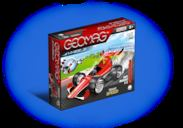 Магнитный конструктор GEOMAG 710 Машина гоночная