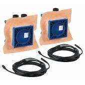 Блок для светового модуля для систем GROHE