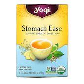 Yogi Tea Stomach Ease, 16 Tea Bags, 1.02
