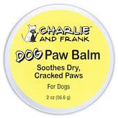 Charlie & Frank Бальзам для лап собаки, 56