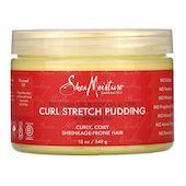 SheaMoisture Curl Stretch Pudding, красное
