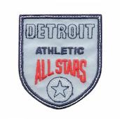AD1385SV Термоаппликация Detroit Athletic