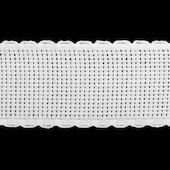 Канва 'лента', 1,5м*3,5см, 100% хлопок Bestex