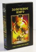Комплект Золоченое Таро. Мур Барбара. ISBN