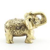 Фигура Слон, полистоун Китай