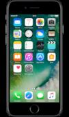 iPhone 7 как новый 128GB Black Apple, цвет