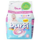 Концентрированный стиральный порошок Burti