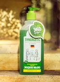 Жидкое мыло Synergetic 025л Mothercare 996842084