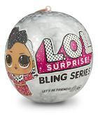 "Игрушка LOL Surprise ""Блестящий шар"" 997054332"
