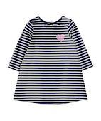 Платье в полоску, синий Mothercare 3622825