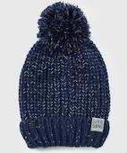 Вязаная шапка для мальчиков O`Stin, цвет