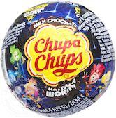 Шар шоколадный Chupa Chups с игрушкой-сюрпризом