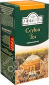 Чай черный Ahmad Tea Ceylon Tea 25 пак Ахмад