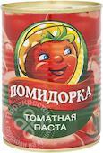 Паста томатная Помидорка 380г Пищевик