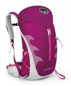 Рюкзак Tempest 16 Osprey, цвет фиолетовый
