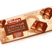 Шоколад сливочный, 34% Победа Вкуса 1200
