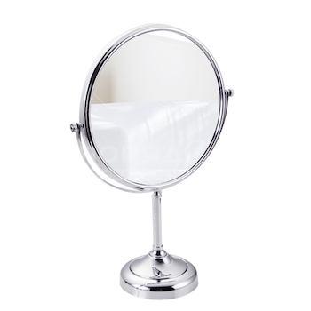 Зеркало настольное на подставке Frap F6208