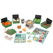 KidKraft Игровой набор Фермерский рынок (53540_KE)