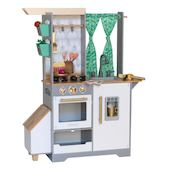 KidKraft Кухня игровая Сад (10159_KE), код
